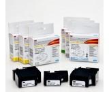 Dymo Rhino Label Printer Flex Nylon Tape Cartridge