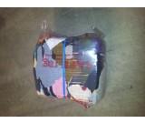 15kg Block Coloured Cut Rag Wipers