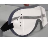 Jockey Disposable Goggle (Clear) Ctn 100