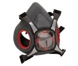 Maxi Mask 2000 Twin Filter Half Mask Respirator HMTPM