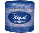 Regal 2 Ply 400 Sheet Toilet Roll Ind/Wrapped Ctn 48 Rolls