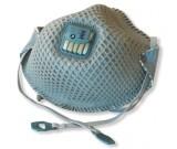 Pro-Mesh PC822 Respirator P2 with Valve Bx 12
