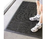 Safewalk Economy Mat for Ind Workstations 1.5m x 0.9m