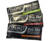 THORZT SOLO-SHOT 26g Rehydration Electrolyte Energy Drinks Powder Mix Pack of 6