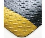 Diamond Plate Classic Anti-fatigue Mat 0.6m x 0.9m
