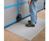 E-Z Step Anti-fatigue Moulded Foam Mat 0.68m x 0.91m