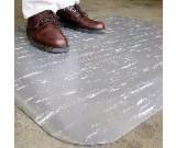 Tile-Top Anti-fatigue Foam Laminate Mat 0.6m x 0.9m