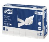 Tork Advanced Multifold Hand Towel / Slimline Ctn 21 Packs x 185 Sheets
