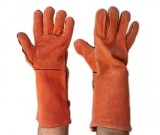 Rhino Red Welders 40cm Gloves - 12PK